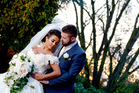 Wedding Video at the Crabwall Hotel Chester